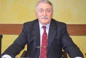 Il piacentino Giorgio Rossi eletto vicepresidente dell'associazione Senior regionale