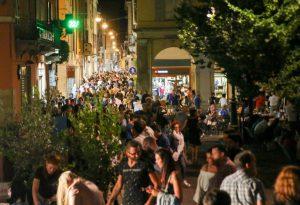 """Venerdì piacentini, l'ultima sera i """"Carmina Burana"""" in piazza Duomo"""