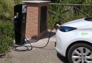Auto elettriche: nel Piacentino ne sono state immatricolate 39