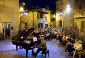 Altro pieno di applausi, il Valtidone Festival fa centro anche a Nibbiano. FOTO