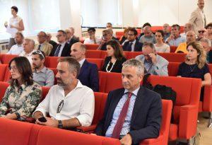 Iren presenta il piano industriale al 2022, nel Piacentino +40%