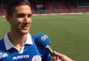 Fiorenzuola, dopo il difensore Davighi anche un ex Juve per l'attacco: è fatta per Edoardo Ceria