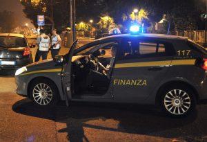 Controlli antidroga: più di 40 veicoli fermati e 5 persone denunciate