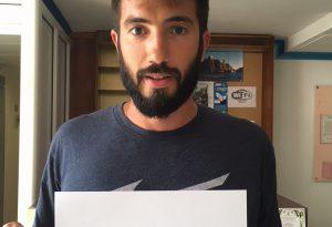 Gas Sales Piacenza Volley ha il suo nuovo libero: si tratta di Fabio Fanuli