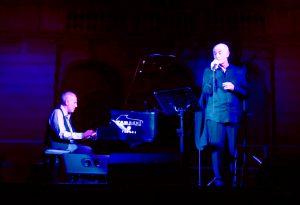 Valtidone Festival: Servillo e Rea fanno il pieno di applausi a Gragnano