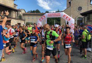 Ferriere Trail: vince il bresciano Anselmini. Piacentini ok nelle gare corte