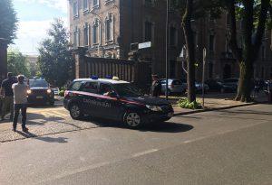 Maxi operazione antidroga: impegnati 50 carabinieri e l'elicottero