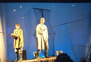 Festival Teatro Antico, buona la prima di Veleia ragazzi. FOTO