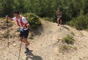 Correre in Libertà: trail in festa a Ferriere