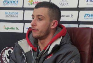 C'è anche il terzino sinistro: il Piacenza si è assicurato Luca Barlocco