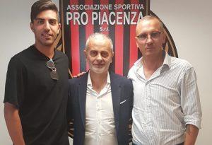 Pro Piacenza, arriva un figlio d'arte: Christian Maldini è rossonero