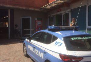 Tragedia sfiorata in via Sant'Eufemia: bimbo di quattro anni precipita da diversi metri di altezza