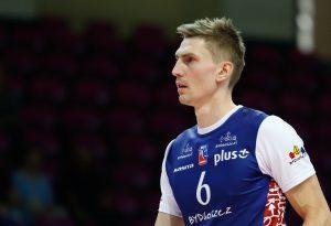Colpaccio della Gas Sales Piacenza Volley: preso il campione d'Europa Igor Yudin