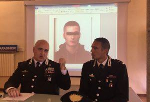 Sparò a un ragazzo ad Alseno e fuggì: Alket Bafti arrestato in Germania dopo oltre un anno di latitanza