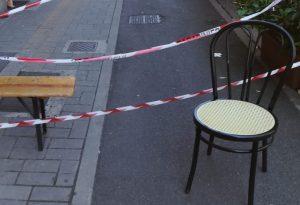 """Orrore in viale Dante, una donna: """"Violentata per quattro ore"""". Indagini dei carabinieri"""