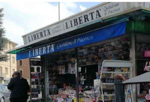 Edicole aperte o chiuse: con il sito di Libertà scopri quelle più vicine