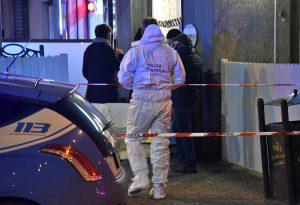 Omicidio Ervin Tola: Mazzarelli condannato a 14 anni e due mesi