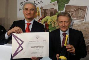Boom di riconoscimenti internazionali: 14 vini premiati in tutto il mondo