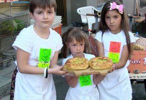 Ricetta semplice, ma sempre di successo: festa per la torta di patate