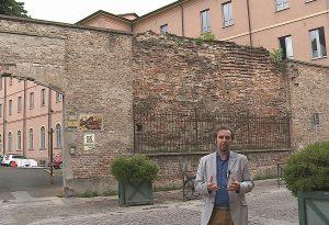 """Memorie piacentine"" su Telelibertà: le origini di Porta Galera"