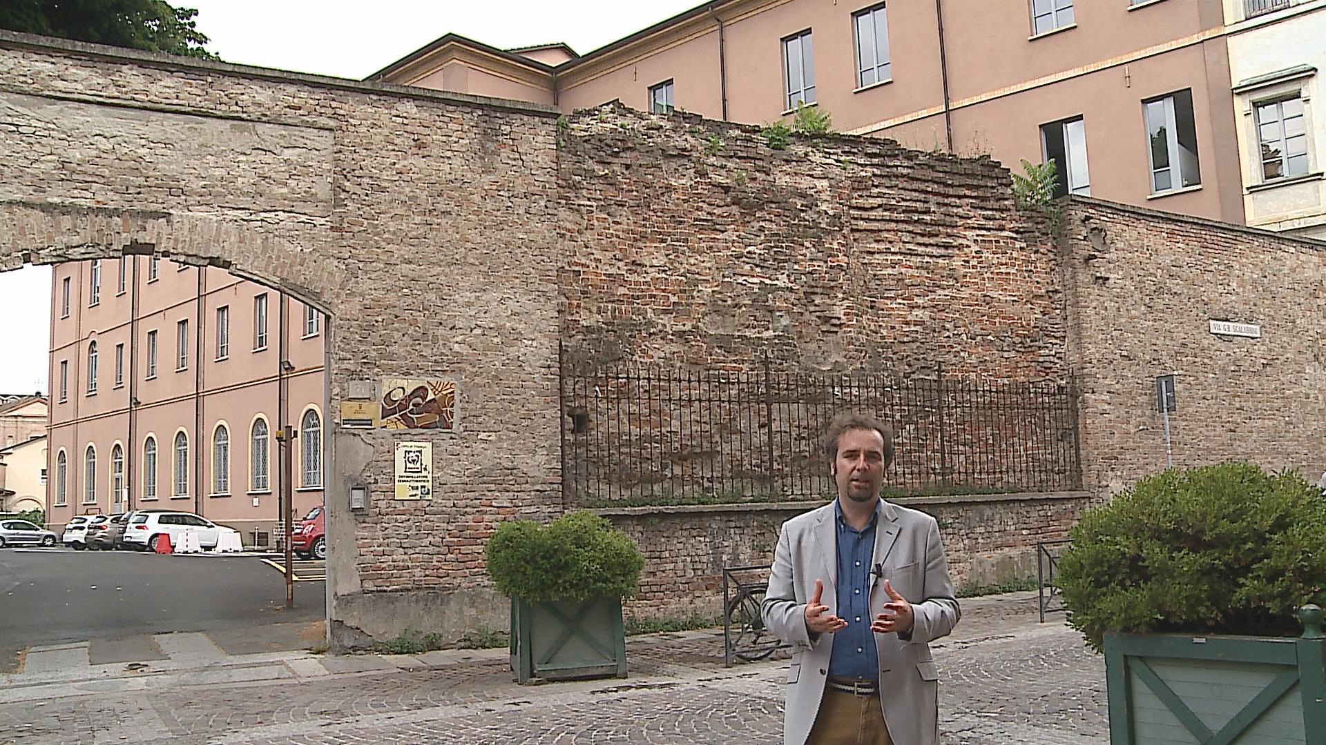 Memorie piacentine su telelibert le origini di porta - Architetto porta ...