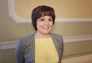 Patrizia Savarese è il nuovo capo di gabinetto della prefettura di Piacenza