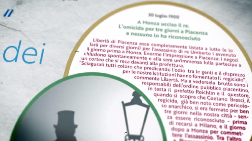 """I primi passi di Telelibertà nella rubrica """"Pillole storiche"""""""