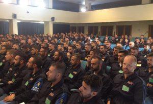 """Donazione entra alla scuola di Polizia: """"Oltre 200 allievi sensibilizzati"""""""
