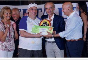 Re della Pizza 2018: lo speciale sulla serata finale questa sera su Telelibertà