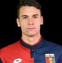 Un giovane attaccante per la Vigor: preso Riccardo Zito, ex Genoa Primavera