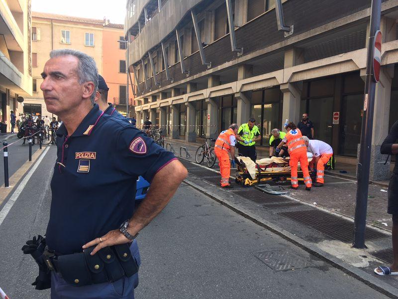 Via Torricella, si indaga su un raid punitivo da fuori Piacenza