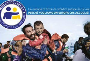 In arrivo 33 profughi iracheni e siriani, una famiglia destinata a Piacenza