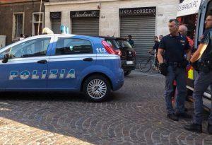 Catturato a Bologna il presunto aggressore di via Pozzo, stava andando in Commissione rifugiati