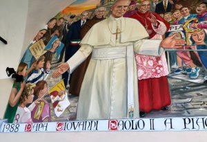 """""""Via gli affreschi dai chiostri"""". Soprintendenza boccia i lavori di Pastorelli"""