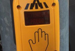 Semaforo di Sant'Antonio, nuovo sistema a tutela dei cittadini con disabilità
