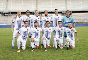 Esordio in chiaroscuro per i rossoneri, qualificazione si decide a Verona. FOTO