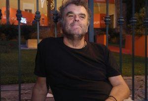 Pippo Delbono al Bobbio Film Festival: premiato con un Gobbo d'oro speciale
