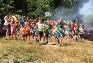 Quattro marce nel weekend. Bambini protagonisti al Parco provinciale