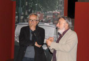 """Serata """"Fare Cinema"""" al Bobbio Film Festival. Ospite il regista Gianni Amelio"""