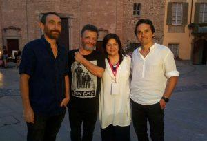 """Bobbio Film Festival, debutto con """"Ammore e malavita"""" dei Manetti Bros"""