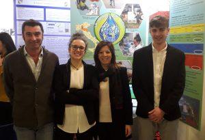 Due studenti piacentini rappresentano l'Italia al World Water Week
