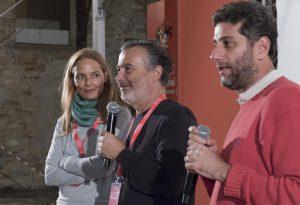 """Due piccoli italiani, al Bobbio Film Festival la """"favola poetica"""" di Paolo Sassanelli"""