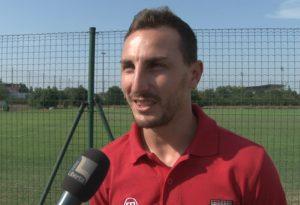 """Angelo Nolè, la fantasia al potere: """"Tanti assist per i gol dei nostri attaccanti"""""""