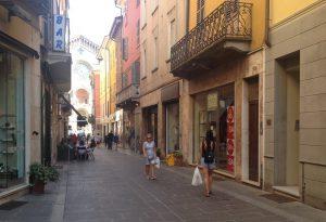 Ponte di Ferragosto: viaggio nella città semideserta