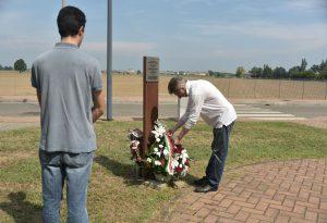 Dodici anni fa lo schianto aereo alla Besurica, oggi la commemorazione