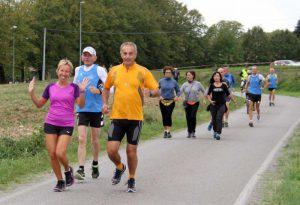 Tris di marce nel fine settimana: si corre in Valtrebbia, Valnure e sul Po