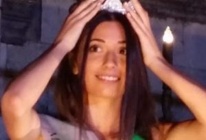 Dopo Miss Piacenza Laura Fregoni si aggiudica Miss Romagna 2018