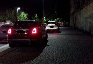 """Parcheggio selvaggio in viale Risorgimento, la segnalazione: """"Meglio andare a piedi"""""""