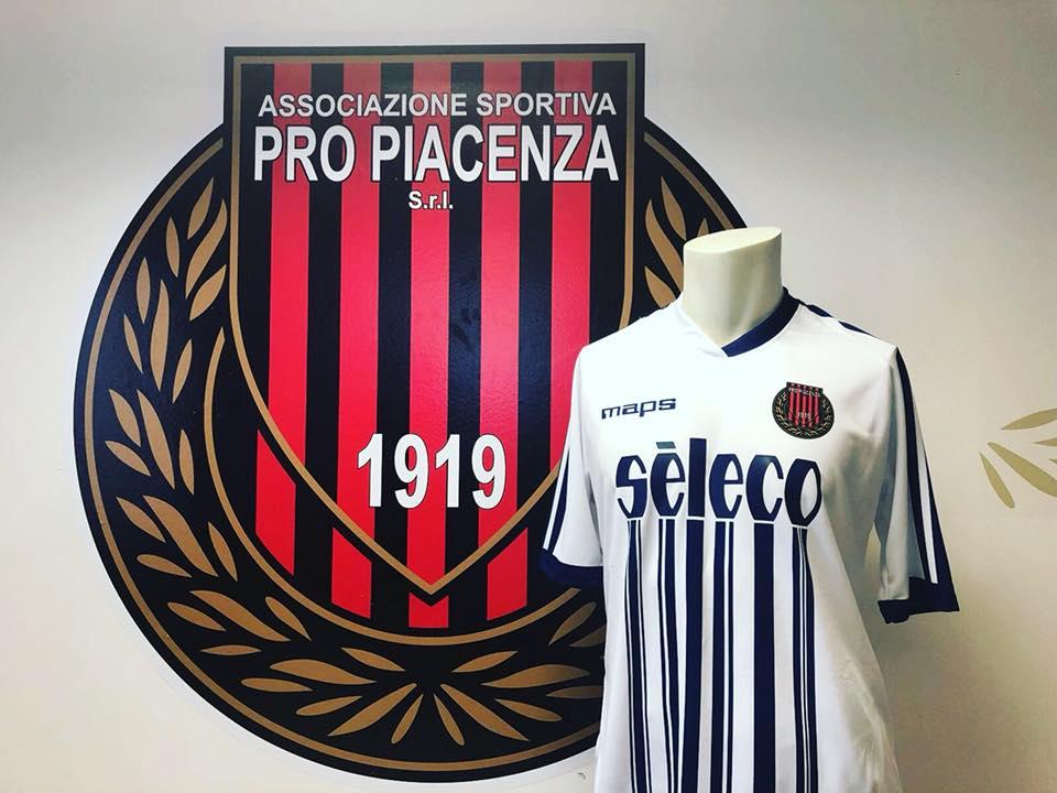 Variazione nella terza giornata: Pro Piacenza-Pistoiese si giocherà alle 18.30