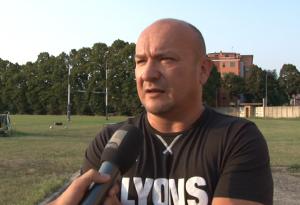 """Lyons in piena preparazione, coach Solari: """"Puntiamo al primo posto"""""""